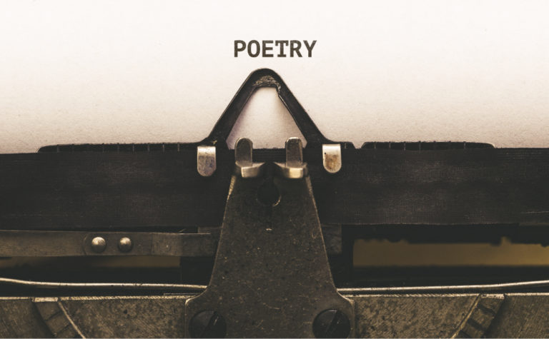 How To Write Poetry? (For Beginners & Step-by-Step)