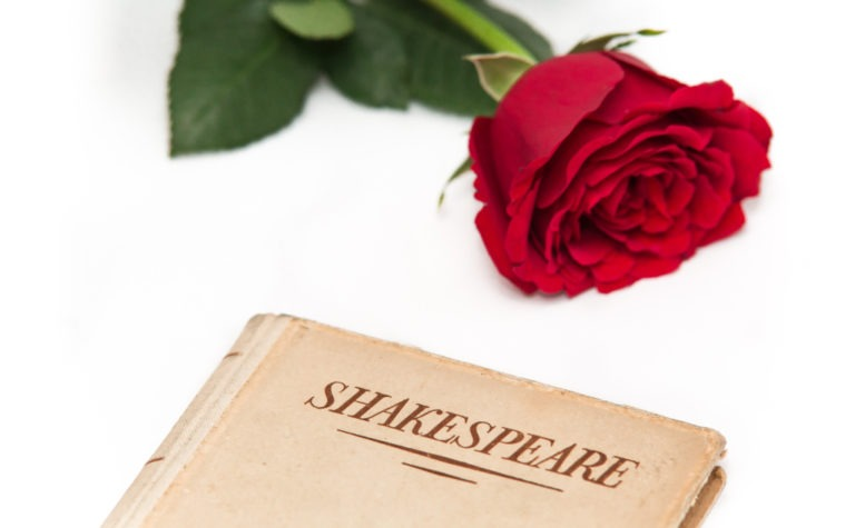 47 Best Love Poems From Shakespeare.